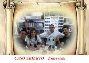 CASO ABIERTO Entrevista