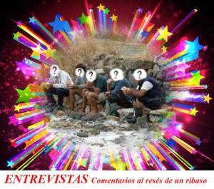 Entrevistas ribaso