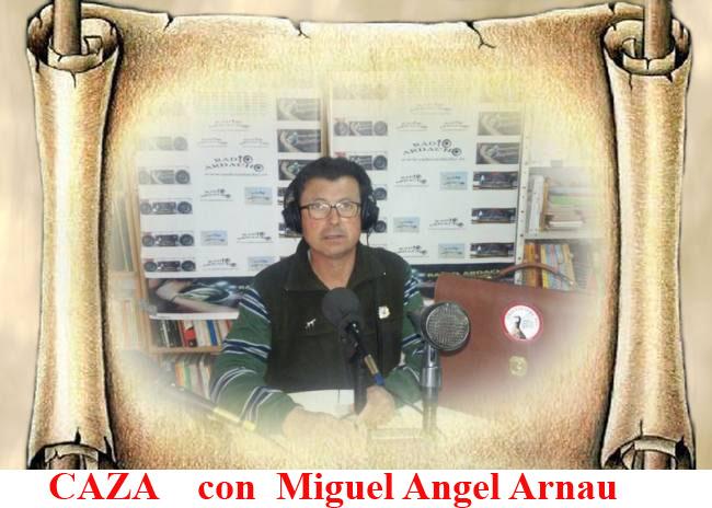 Miguel Angel Arnau