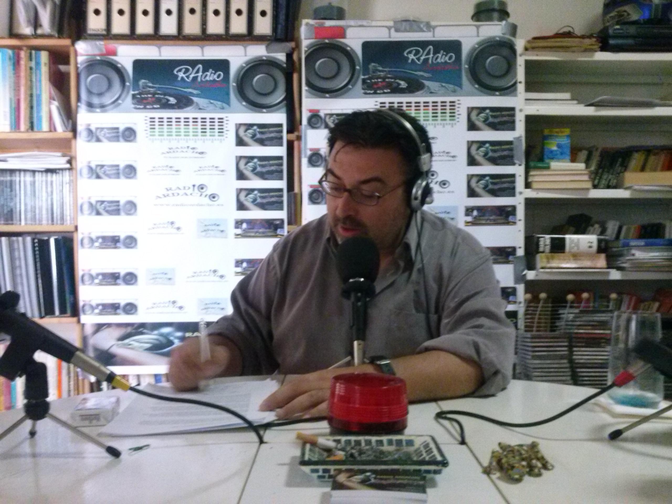 INVITADOS Juan F. Navarro